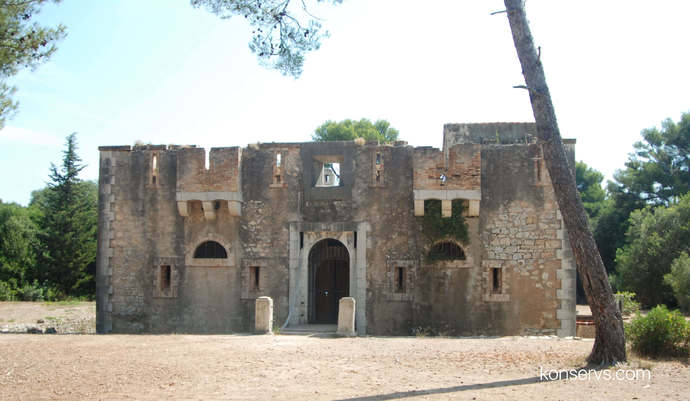Bastion de la Convention