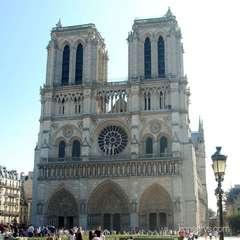 Франция. День 14. Последний день в Париже