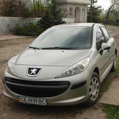 Покупка Peugeot 207 или как мы дошли до такой жизни