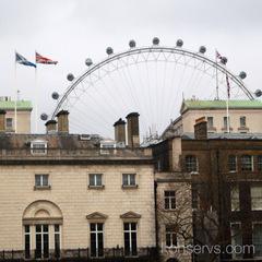 Наш переезд в Лондон